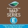 Map Series E: Superior Hiking Trail