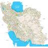 IranMap-Persian Language