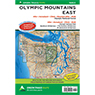 168SX: Olympic Mountains East, WA