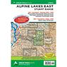 208SX: Alpine Lakes East - Stuart Range, WA