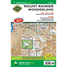 269SX: Mt Rainier Wonderland - Climbing, WA