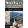 Serra d'Espadà. Sud-est, Sureste, Southeast