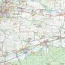 Freizeitkarte Bad Bergzabern - Bienwald