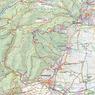 Freizeitkarte Wissembourg - Bad Bergzabern