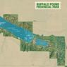 Buffalo Pound Provincial Park Map
