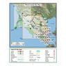 Marin Community Map Book,  Key Map