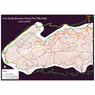 Great Smoky Mountains National Park 1931/1978 Topographic Map West Half
