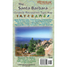 Santa Barbara Outdoor Recreation Topo Map [Entire Map]