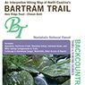 An Interpretive Hiking Map of North Carolina's Bartram Trail