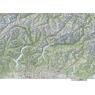 Switzerland SE, 1:200,000