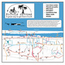 Bicycle Daytona Transportation Map