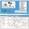 Bicycle Daytona Transportation Map