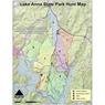 Lake Anna State Park - Hunt Zones