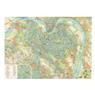 PILIS-VISEGRÁD turistatérkép / tourist map