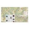 AGGTELEK-GÖMÖR-CSEREHÁT turistatérkép-csomag / tourist map bundle