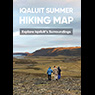 Iqaluit Summer Hiking Map BETA