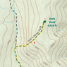 Owls Head Mountain Trail Map