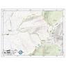 Mount Washington Trail Map