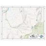 Mount Moriah Trail Map