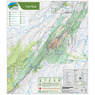 Mohonk Preserve Trail Map