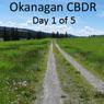 Okanagan CBDR - Day 1 of 5 - Kelowna to Sicamous
