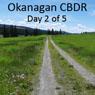 Okanagan CBDR - Day 2 of 5 - Sicamous to Sorrento