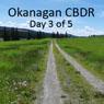 Okanagan CBDR - Day 3 of 5 - Sorrento to Kelowna