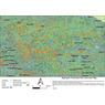 Algonquin Provincial Park - Overview Map