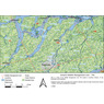 Ontario - Wildlife Management Unit (WMU) - 74A