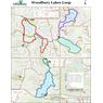Woodbury Lakes Loop