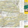 Delémont Delsberg, 1:25'000, Hiking Map
