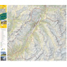 Davos Klosters, 1:25'000, Hiking Map