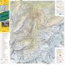 Lauterbrunnental, 1:25'000, Hiking Map