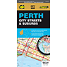 UBD-Gregory's Perth City Streets & Suburbs, Map 662, edition 7
