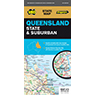 UBD-Gregory's Queensland State & Suburban, Map 470, edition 28