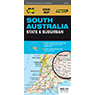 UBD-Gregory's South Australia State & Suburban, Map 570, edition 29