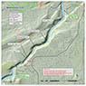 Deschutes River Meadowcamp SC Whitewater Run IV/IV+