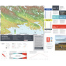 Carte des sentiers d'été d'Iqaluit