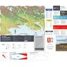 Iqaluit Summer Hiking Map