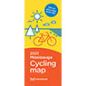 Mississauga Cycling Map 2021