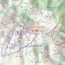 Pješačke rute oko Ladnja kod strica - Hiking routes around Ladanj kod strica