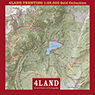 4LAND TRENTINO-ALTO ADIGE SUEDTIROL 1:25.000 Gold Collection