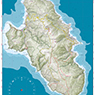 Parco Nazionale Arcipelago Toscano Official Maps - 4LAND 201
