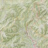 4LAND 203 Appennino Ligure e Tosco-Emiliano (cofanetto 4 mappe - 4 maps bundle)