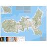 4LAND 202 Isola d'Elba - Carta ufficiale del Parco - ed.2021