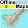 Tenerife 1:25k (South West)