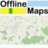 Bastogne Tourist Street Map