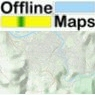 Bilbao Area Tourist Street Map