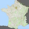France (1:250 000) Road Maps Pack