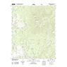 HUMPHREYS PEAK, AZ TNM GEOPDF 7.5X7.5 GRID 24000-SCALE TM 2010